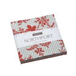 Northport, Charm Pack