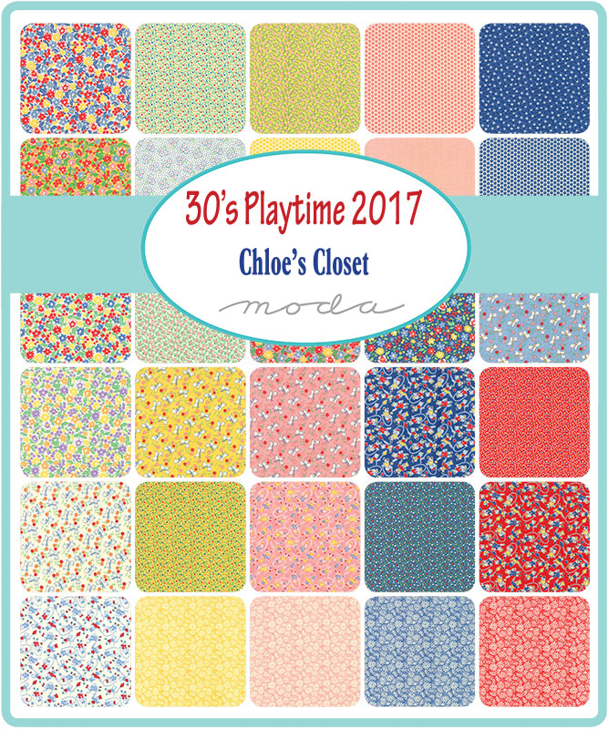 30's Playtime 2017