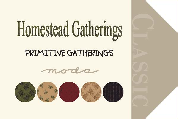 Homestead Gatherings