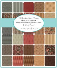 Collections for a Cause - Preservation, Jelly Roll