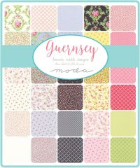 Guernsey, Charm Pack