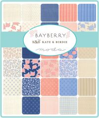 Bayberry, Charm Pack