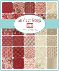 La Vie en Rouge, Jelly Roll