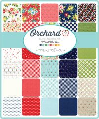 Orchard, Charm Pack