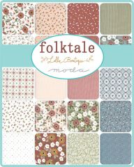 Folktale, Jelly Roll