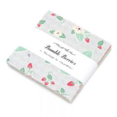 Bumble Berries, Charm Pack