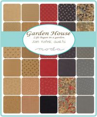 Garden House, Jelly Roll