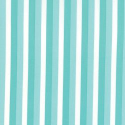 Color Theory Ombre Stripes Teal