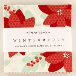 Winterberry, Charm Pack