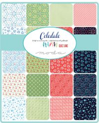 Coledale, Mini Charm Pack