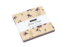 Sweet Violet, Charm Pack