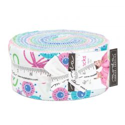 Flower Sacks, Jelly Roll