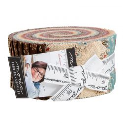 Susanna's Scraps, Jelly Roll
