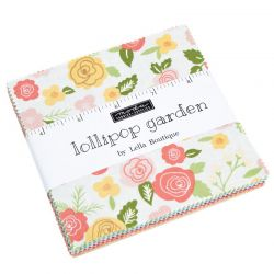 Lollipop Garden, Charm Pack
