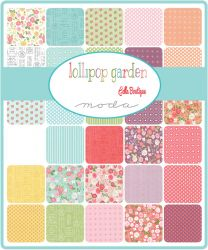 Lollipop Garden, Jelly Roll