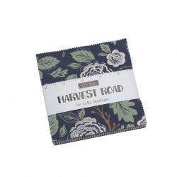 Harvest Road, Charm Pack