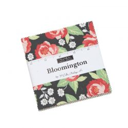 Bloomington, Charm Pack