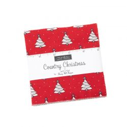 Country Christmas, Charm Pack