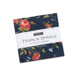 Harbor Springs, Charm Packs