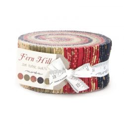 Fern Hill, Jelly Roll