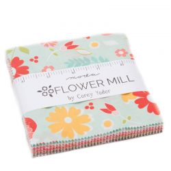 Flower Mill, Charm Pack