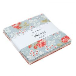Victoria, Charm Pack