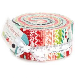 Handmade, Jelly Roll