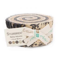 Sturbridge, Jelly Roll