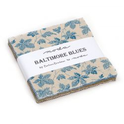 Baltimore Blues, Charm Pack