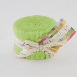 Junior Jelly Roll, Lime