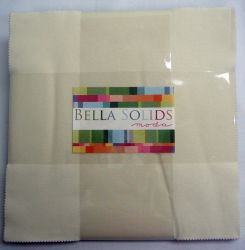 Bella Solids Neutrals, Layer Cake