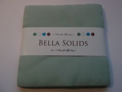 Bella Solids Home Town, Charm Pack
